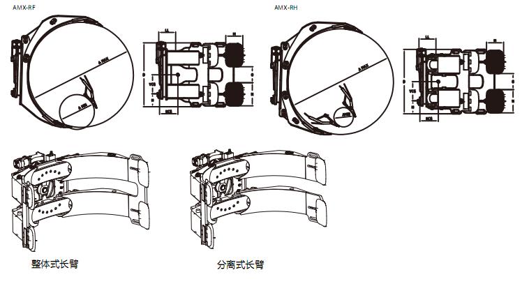 AMX-28/32