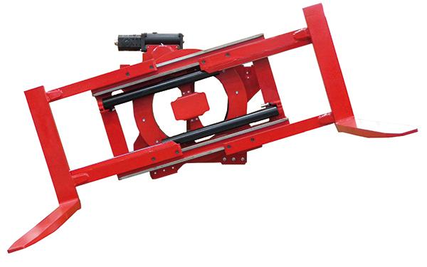 Modell 5-01 K / N für schwere Einsatzbedingungen