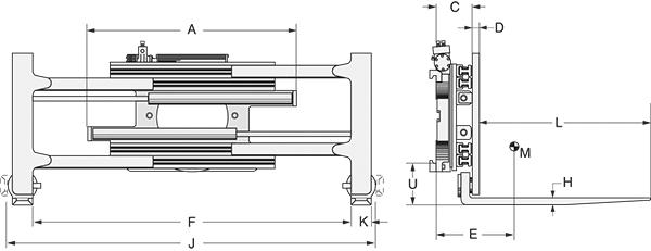 Modell 5-05 K