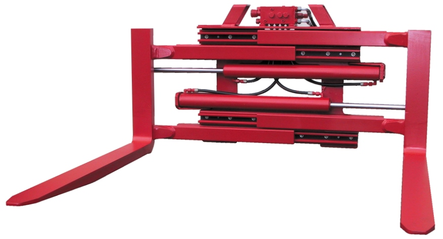 Modell 6-01G / 6-01K (mit integriertem Seitenschub)