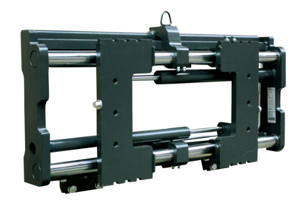Modell 6-26 A (separater Seitenschub)