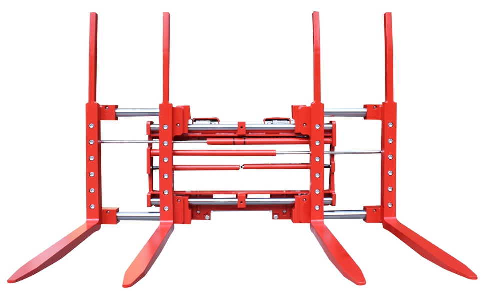 The new G series Pallet Handler