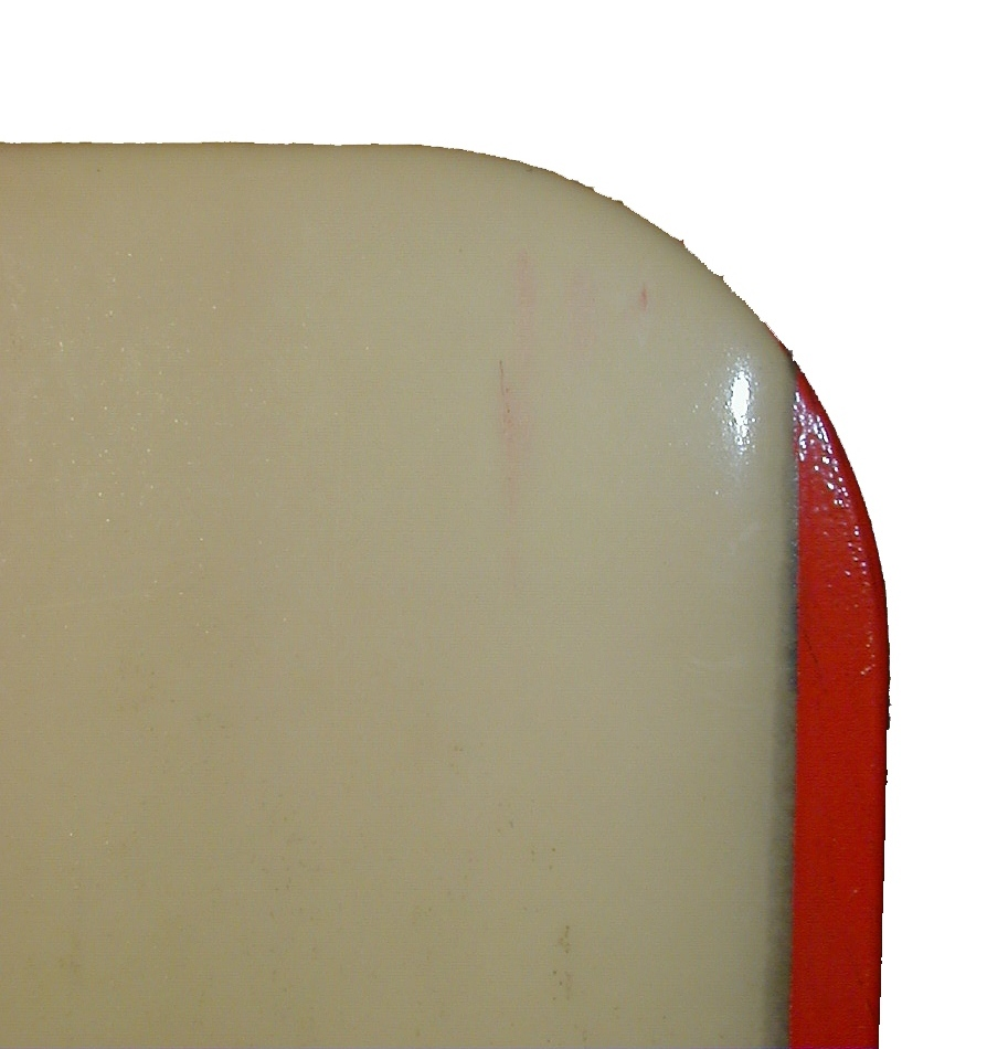 Contact Pads - Polyurethane-Faced
