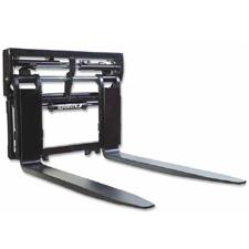 Models FR Compact (Sideshifting)