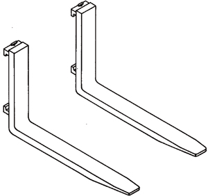 ISO 2328 Mounting Class 3A